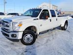 2012 Ford F-450  XLT DIESEL/ROUE DOUBLE in Saint-Eustache, Quebec