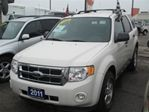 2011 Ford Escape XLT Automatic 3.0L in Brampton, Ontario