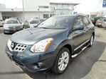 2012 Nissan Rogue AWD SL CVT in Richmond, British Columbia