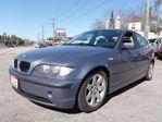 2002 BMW 3 Series 325i LTHR/ROOF/LOADED/LED in Scarborough, Ontario