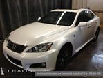 2010 Lexus IS F           in Edmonton, Alberta
