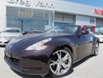 2011 Nissan 370Z SPORT & NAVIGATION PKG in Cambridge, Ontario