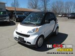 2009 Smart Fortwo LOADED LOW KM! in Carleton Place, Ontario
