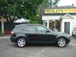 2005 BMW X3 3.0i, BLK on BLK , AWD. Auto, Panoramic Sunroof, H in Ottawa, Ontario