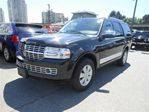 2010 Lincoln Navigator ULTIMATE 4WD Leather heated seats in New Westminster, British Columbia