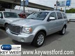 2008 Chrysler Aspen Limited 4WD V8 Sync 8 Pass Low KMs in New Westminster, British Columbia