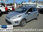 2011 Ford Fiesta SES Hatchback 16'wheels Heated Seats Sync in New Westminster, British Columbia