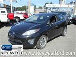 2011 Ford Fiesta SES Hatch w/heated seats Sync Solar tinted glass in New Westminster, British Columbia