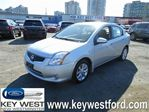 2012 Nissan Sentra 2.0 Xtronic CVT Automatic Power Group Cloth  in New Westminster, British Columbia