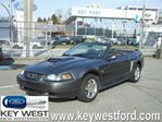 2003 Ford Mustang Convertible Auto 16' Pony Package  in New Westminster, British Columbia