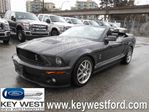 2009 Ford Shelby Convertible Manual 18'wheels Low KMs in New Westminster, British Columbia