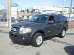 2007 Ford Expedition XLT 4X4 8 Passenger 18' XLT Comfort Group in New Westminster, British Columbia
