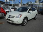 2009 Nissan Rogue S in New Westminster, British Columbia