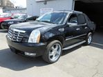 2007 Cadillac Escalade EXT ESCALADE EXT AWD Leather Roof in New Westminster, British Columbia