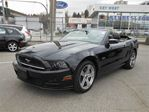 2013 Ford Mustang GT Premium Convertible V8 Auto Reverse Park Ast in New Westminster, British Columbia