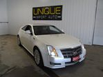2011 Cadillac CTS Coupe AWD PERFORMANCE in Carleton Place, Ontario