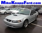 2002 Ford Mustang GT *Manual Transmission *Leather in Welland, Ontario