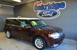 2009 Ford Flex SEL AWD w Leather, Roof, & Sync in London, Ontario