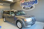 2009 Ford Flex SEL FWD 7-Pass Cloth in London, Ontario