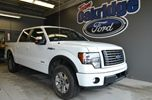 2011 Ford F-150 FX4 w Bucket Seats, Remote starter, SuperCrew in London, Ontario