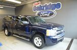 2009 Chevrolet Silverado 1500 WT 4WD Ext Cab in London, Ontario