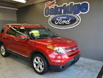 2011 Ford Explorer Limited W Leather, Sync & My-Ford Touch in London, Ontario