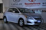 2010 Toyota Matrix - in London, Ontario