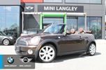 2010 MINI Cooper + Convenience Package + Sport Package + Style Package! in Langley, British Columbia