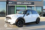 2013 MINI Cooper Countryman S ALL4 + Premium Package! in Langley, British Columbia