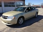 2010 Dodge Avenger SXT Sedan in Ottawa, Ontario