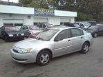 2003 Saturn ION 1 Sedan in Calgary, Alberta