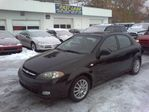 2006 Chevrolet Optra 5dr HB LT in Calgary, Alberta