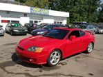 2003 Hyundai Tiburon GT Coupe in Calgary, Alberta