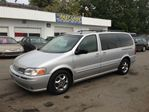 2003 Oldsmobile Silhouette Premiere Extended Minivan 4D in Calgary, Alberta