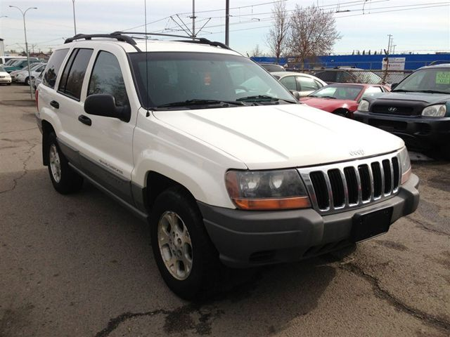1999 jeep grand cherokee laredo calgary alberta used car for sale. Black Bedroom Furniture Sets. Home Design Ideas