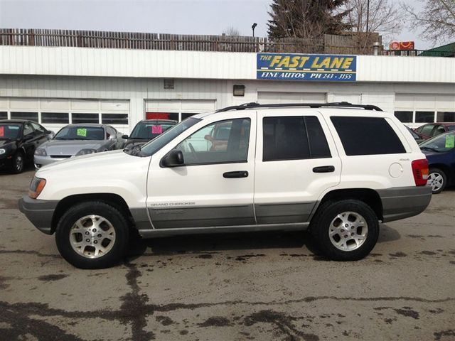 1999 jeep grand cherokee laredo calgary alberta used. Cars Review. Best American Auto & Cars Review