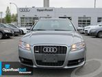 2008 Audi A4 2.0T SE in Vancouver, British Columbia