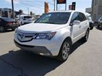 2009 Acura MDX Technology Pkg SH-AWD all-wheel drive in Saskatoon, Saskatchewan