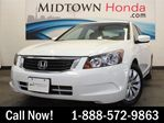 2009 Honda Accord LX - 1.99% Financing! in Toronto, Ontario