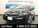 2009 Honda Civic EX-L - 1.99% Financing! in Toronto, Ontario