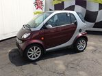 2006 Smart Fortwo Passion, Diesel, Air, Automatic in Burlington, Ontario