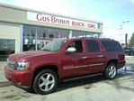 2012 Chevrolet Suburban 1500 LTZ Top of the line! Navigation! in Whitby, Ontario