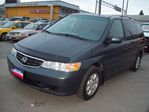 2004 Honda Odyssey EX, 123 KMS ONLY !!!!!!! in North York, Ontario