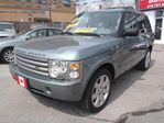 2004 Land Rover Range Rover HSE in Scarborough, Ontario