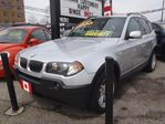 2005 BMW X3 3.0i in Scarborough, Ontario