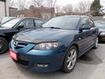 2008 Mazda MAZDA3 GT  in Scarborough, Ontario
