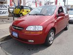 2008 Chevrolet Aveo LT in Toronto, Ontario