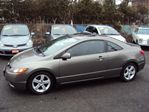 2006 Honda Civic EX SUNROOF AUTOMATIC LIKE NEW STILL!! SAFETY&ETESTED in Ottawa, Ontario