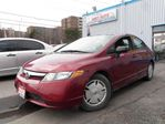 2008 Honda Civic  DX-G in Scarborough, Ontario