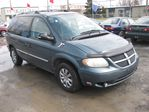 2005 Dodge Caravan loaded,dvd,123k,fnc.avlb,no crdt,no prbl warranty available in Ottawa, Ontario